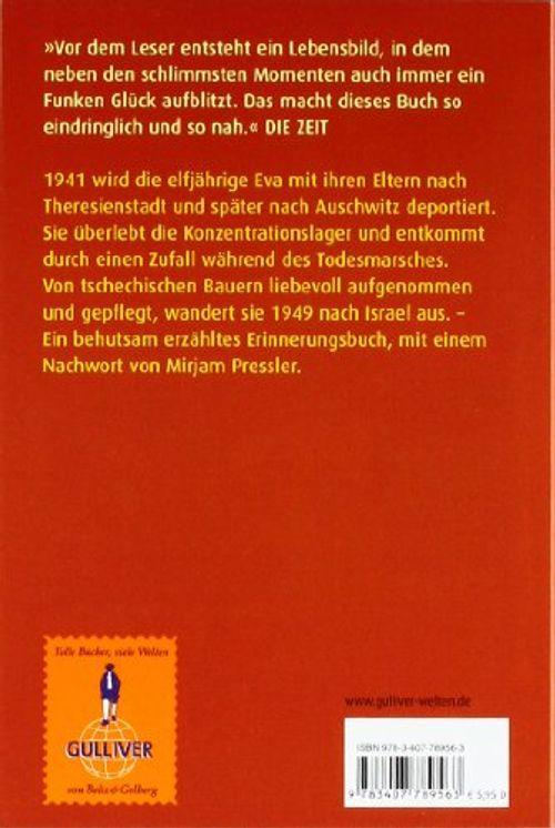 photo Wallpaper of -Mich Hat Man Vergessen: Erinnerungen Eines Jüdischen Mädchens-