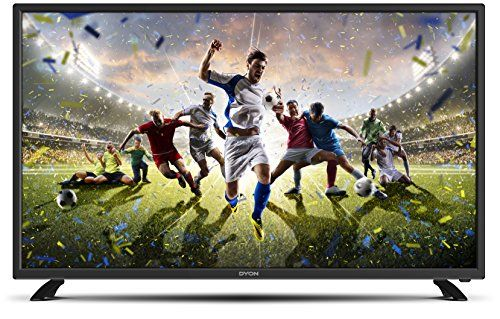 photo Wallpaper of DYON-Dyon Enter 48 Pro 121,9 Cm (48 Zoll) Fernseher (Triple Tuner)-schwarz