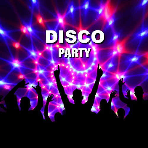 photo Wallpaper of Innoo Tech-Disco Lichteffekte InnooLight LED Partylicht 7 Farbe RGB Beleuchtung Diskokugel DJ-
