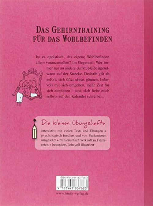 photo Wallpaper of -Das Kleine Übungsheft   Selbstliebe (Das Kleine Übungsheft, Bibliothek Der-