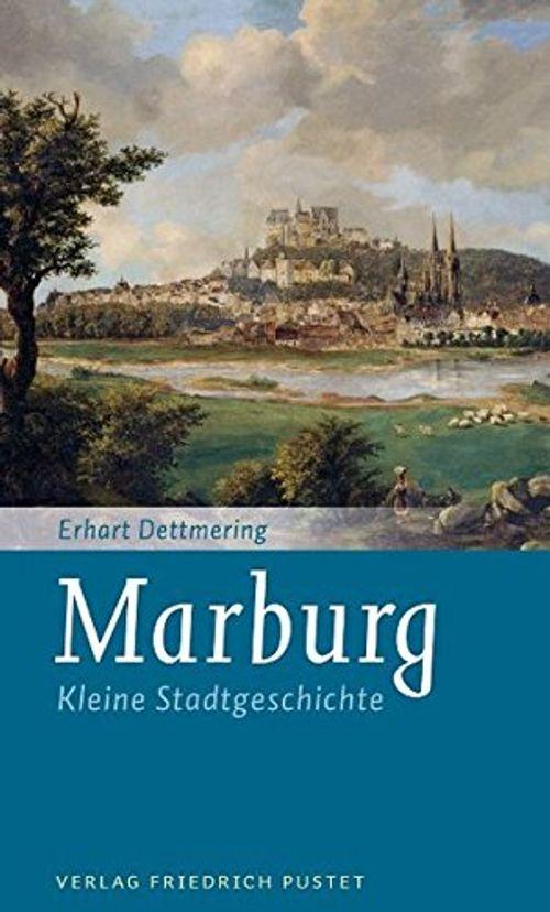photo Wallpaper of -Marburg: Kleine Stadtgeschichte (Kleine Stadtgeschichten)-