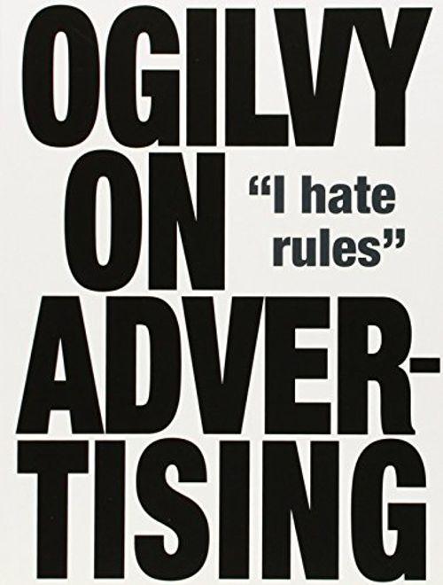 photo Wallpaper of -Ogilvy On Advertising-