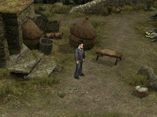photo Wallpaper of Electronic Arts-Harry Potter Und Der Halbblutprinz-