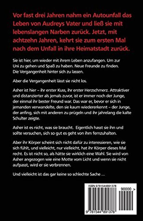 photo Wallpaper of -Asher  (German Version) (Tattoo Bruderschaft, Band 1)-
