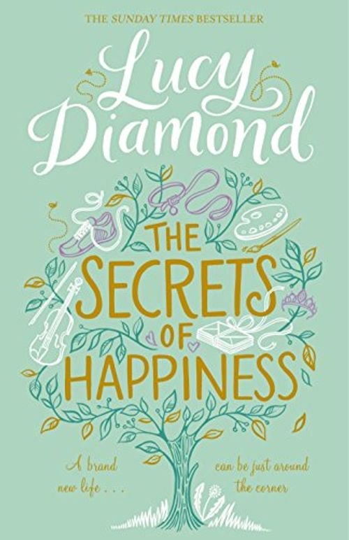 photo Wallpaper of -The Secrets Of Happiness-