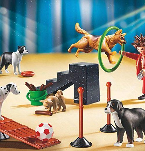 photo Wallpaper of Playmobil-PLAYMOBIL   9048   Roncalli Zirkus Circus -