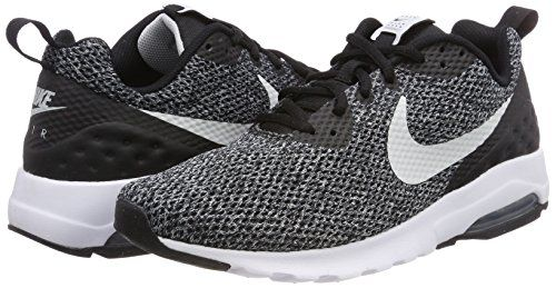 photo Wallpaper of NIKE-NIKE Herren Air Max Motion LW SE Sneaker, Schwarz (Black/Pure Platinum/Dark Grey 010),-Schwarz (Black/Pure Platinum/Dark Grey 010)
