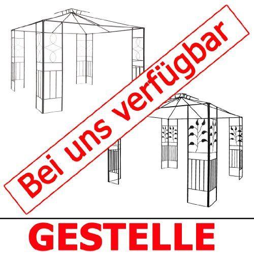 photo Wallpaper of habeig-Pavillon Seitenteile ANTHRAZIT Mit Fenster & Reißverschluß An JEDER Seite Pavillion-Grau