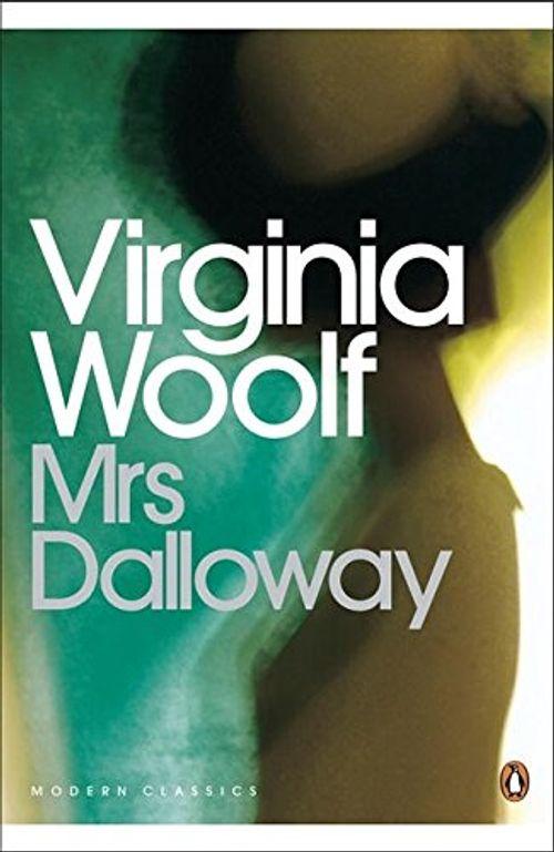 photo Wallpaper of Penguin Books Ltd (UK)-Mrs Dalloway (Penguin Modern Classics)-