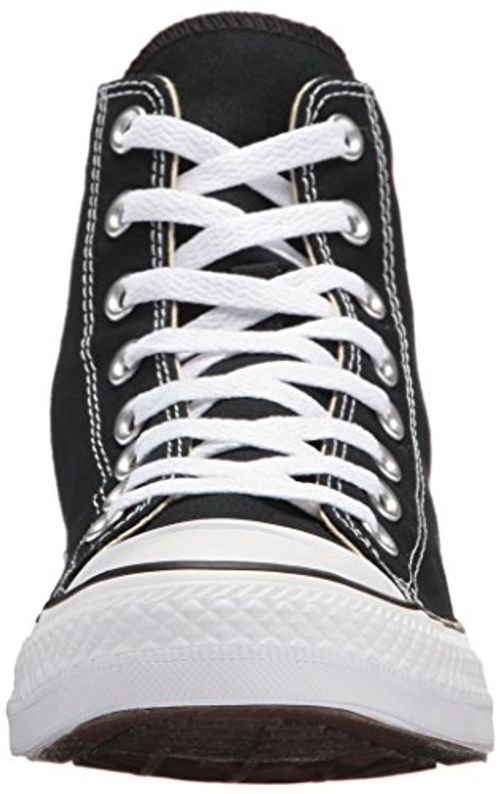 photo Wallpaper of Converse-Converse Chuck Taylor All Star Season Hi Sneaker, Schwarz (M9160 Schwarz) ,39 EU-Schwarz (M9160 Schwarz)