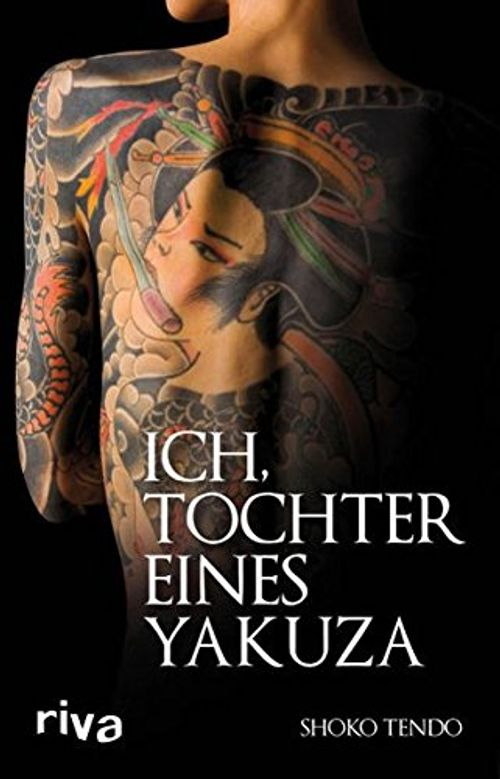 photo Wallpaper of -Ich, Tochter Eines Yakuza-