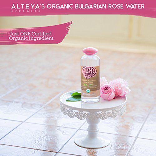 photo Wallpaper of Alteya-Alteya Organics   Agua Floral Natural De Rosa Búlgara (500 Ml/17 Oz)-