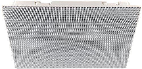 photo Wallpaper of HAVA-2 Wege Breitband Einbaulautsprecher Eckig   35W RMS -