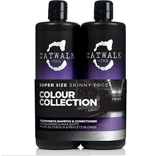 photo Wallpaper of TIGI Catwalk-Fashionista By TIGI Catwalk Tween Set   Safe For-