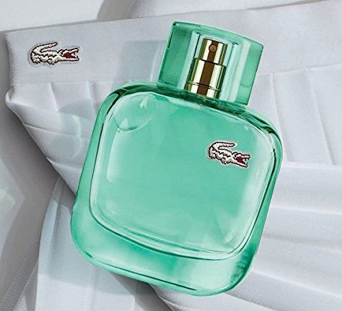 photo Wallpaper of Lacoste-Lacoste Pour Elle Natural Colonia Para Mujer   90-