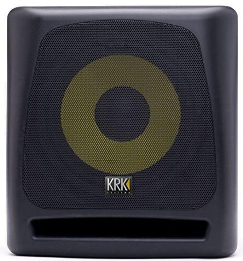 photo Wallpaper of KRK-KRK Rokit 10S Studio Monitor Subwoofer Active-
