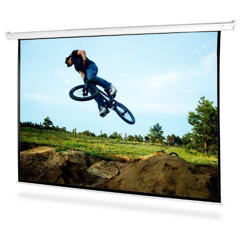 photo Wallpaper of FrontStage-FrontStage PSAC 300 • Beamer Leinwand • Motorleinwand • Projektor Leinwand •-4:3 - 600 x 450 cm