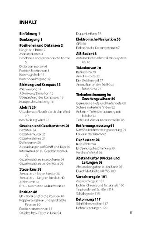 photo Wallpaper of -Reeds Skippers Handbuch-