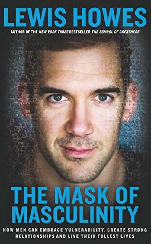 photo Wallpaper of -Mask Of Masculinity-