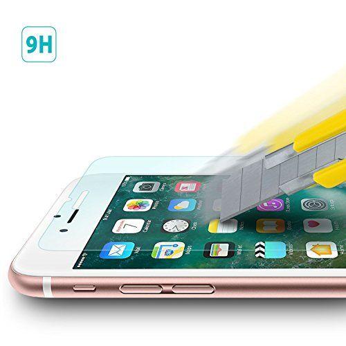 photo Wallpaper of Ringke-IPhone 7 / IPhone 8 Displayschutz – Ringke Invisible Defender Glas (angelegtes Glas) Das-durchsichtig