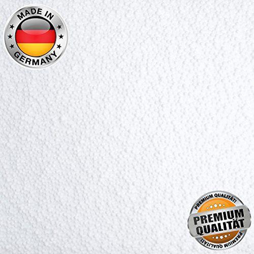 photo Wallpaper of -EPS Perlen Höchste Premium Qualität Nachfüllpack Sitzsack Füllung   ORIGINAL Smoothy (100-weiß