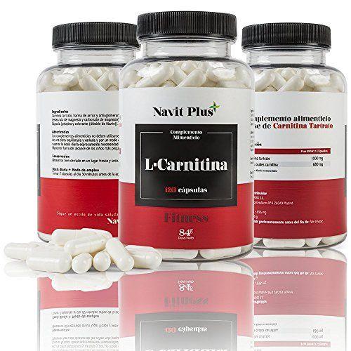 photo Wallpaper of L-Carnitina de Navit Plus-L CARNITINA De Navit Plus, Complemento Alimenticio Natural Para La Pérdida De Peso-