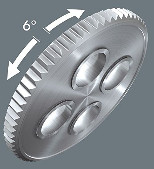 photo Wallpaper of Wera-Wera Bit Sortiment, Tool Check Automotive 1, 38 Teilig, 05200995001-