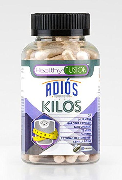 photo Wallpaper of Healthy Fusion-ADIÓS KILOS   El Mejor Y Más Potente Adelgazante-