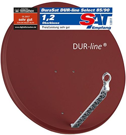 photo Wallpaper of DUR-line-DUR Line SELECT 85/90cm Rot   3 X Test