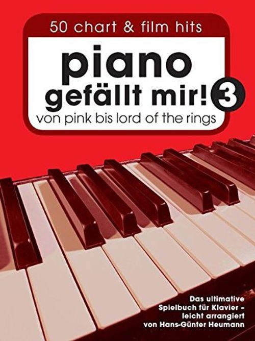 photo Wallpaper of Bosworth-Piano Gefällt Mir! 3 (Spielbuch Für Klavier (Deutsch & Englisch)): Noten Für Klavier-