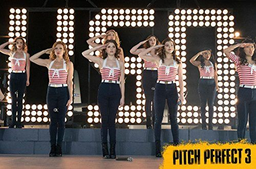 photo Wallpaper of Universal Pictures Video-Pitch Perfect 3-
