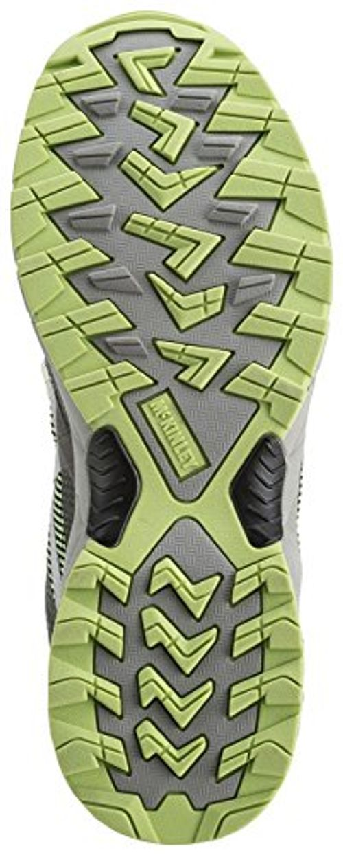 photo Wallpaper of McKINLEY-McKINLEY Damen Trekkingschuh Michigan AQX Trekking & Wanderhalbschuhe, Grün (Mint Light/Grey Lig 000), 41-Grün (Mint Light/ Grey Lig 000)