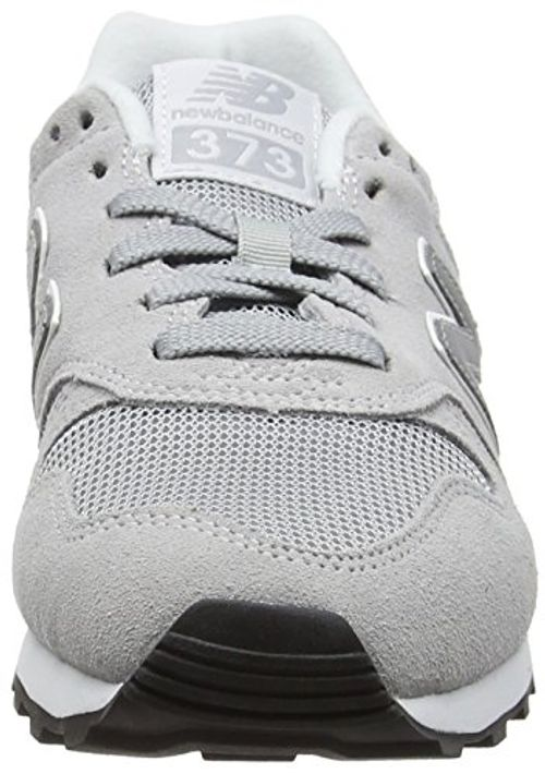 photo Wallpaper of New Balance-New Balance Herren ML373 Sneaker, Grau (Light Grey/ML373), 42 EU-Grau (Light Grey/Ml373)