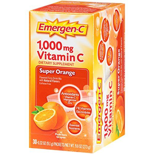 photo Wallpaper of Alacer-Alacer   Emergen C Vitamina C Naranja Super 1000 Mg-