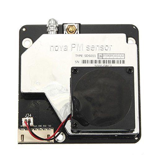 photo Wallpaper of ILS-ILS   Nova PM Sensor SDS011 High Precision PM2.5 Air Quality-