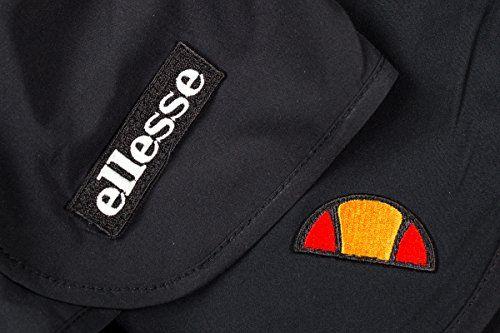 photo Wallpaper of ellesse-Ellesse Wmn Short Galli Black Größe: 8(S) Farbe: Black-Anthracite