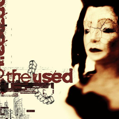 photo Wallpaper of USED,THE-The Used-
