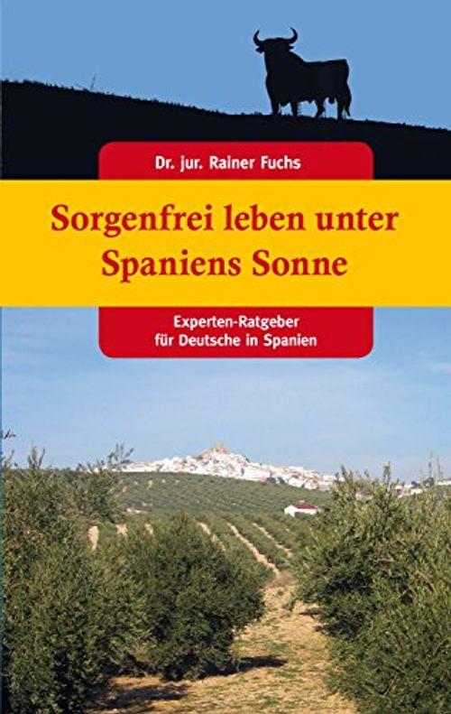 photo Wallpaper of -Sorgenfrei Leben Unter Spaniens Sonne: Experten Ratgeber Für Deutsche In Spanien-