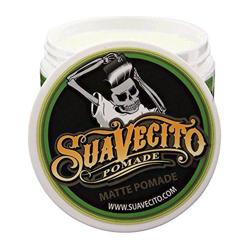 photo Wallpaper of Suavecito-Suavecito Pomada Mate Para Hombres 4 Oz-