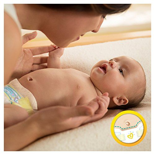 photo Wallpaper of Pampers-Pampers New Baby   Pañales, Talla 2 (3 6 Kg),-