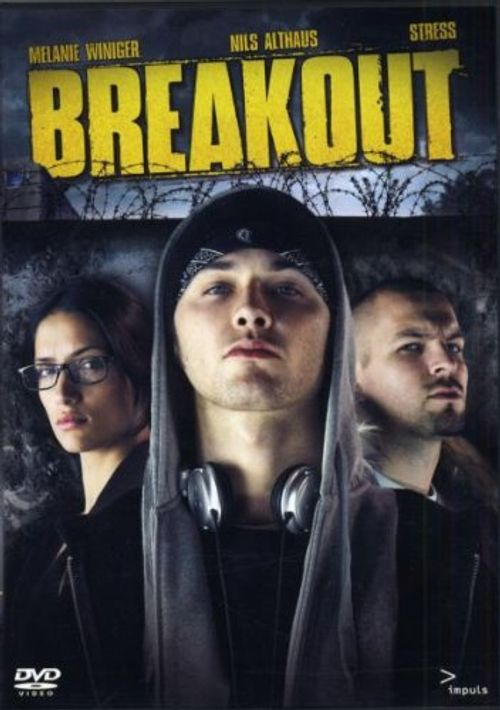 photo Wallpaper of Impuls-Breakout-