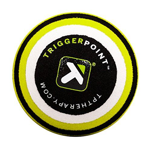 photo Wallpaper of Trigger Point Performance-Trigger Point Performance El Estándar De Rendimiento De Los Puntos Gatillo MB1-Verde - Lime/Black