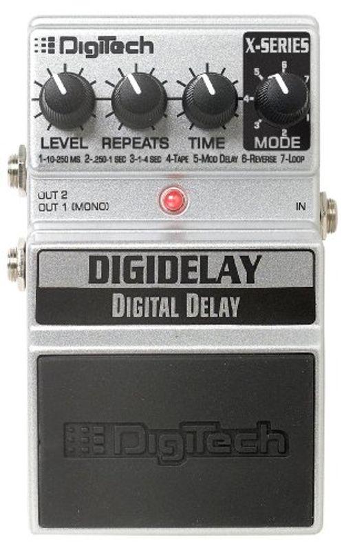photo Wallpaper of Digitech Effects-DigiTech Digi Delay-