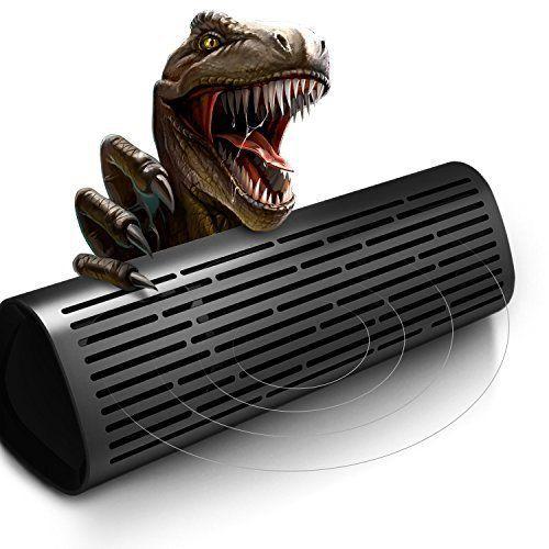 photo Wallpaper of meidong-Bluetooth Lautsprecher, [12W Metall Shell] Meidong 2110Wireless Lautsprecher, Tragbare Lautsprecher Mit Satten-grau