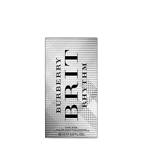 photo Wallpaper of Burberry-Burberry Brit Rhythm Intense For Him Eau De Toilette Vaporizador   90 Ml-