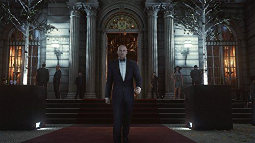 photo Wallpaper of Square Enix-Hitman   Steelbook Edition [PlayStation 4]-