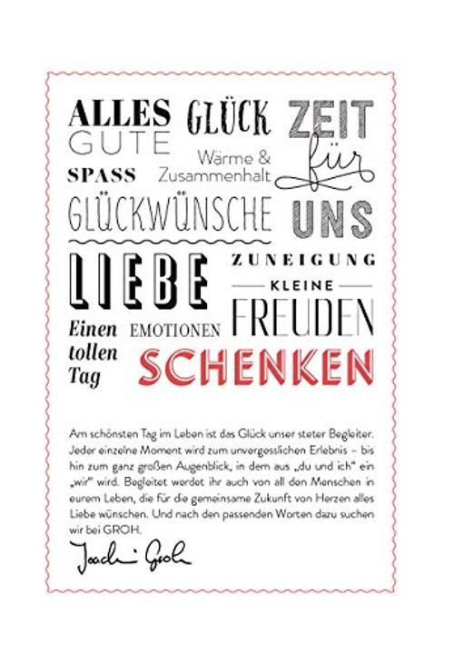 photo Wallpaper of Groh Verlag-Für Immer Und Ewig: Erinnerungen An Unsere Hochzeitstage (GROH Erinnerungsalbum)-