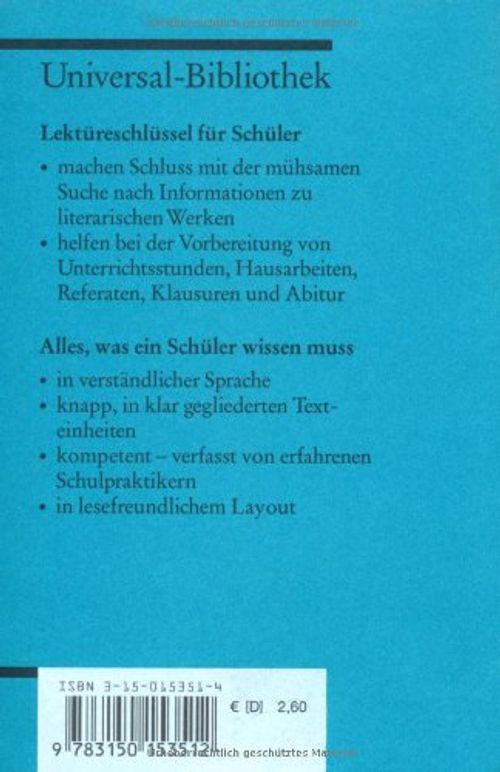 photo Wallpaper of -Bertolt Brecht: Der Kaukasische Kreidekreis. Lektüreschlüssel-