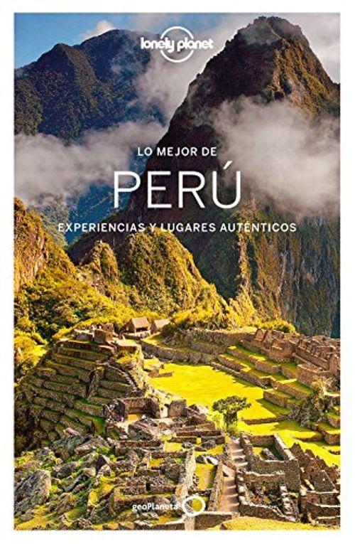 photo Wallpaper of -Lonely Planet Lo Mejor De Peru (Guías Lo Mejor De-