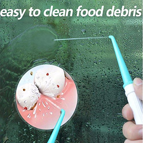 photo Wallpaper of BeautySu.-Equipo Dental Herramientas De Limpieza De Dientes,Dientes De Flosser De Jet De Agua-